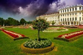 Главная достопримечательность Вены