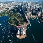 Климатические особенности и климат Сиднея