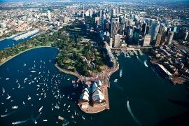 Климатические особенности Сиднея