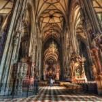 С детства моей мечтой было путешествие в Вену (отзыв о Соборе Святого Стефана)