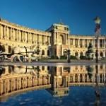 Один из самых красивых дворцов в Европе (отзыв о дворце Хофбург)