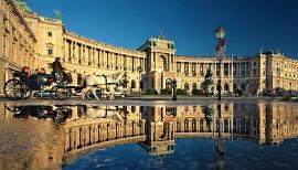 Один из самых красивых дворцов в Европе