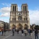 Собор Нотр-Дам де Пари (Собор Парижской Богоматери)