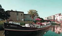 Туры на яхтах и катерах по Франции