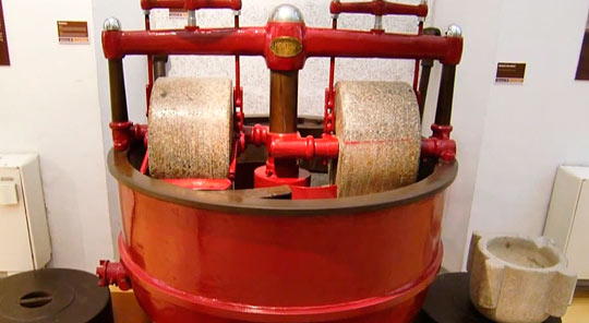 Машины для производства конфет и какао