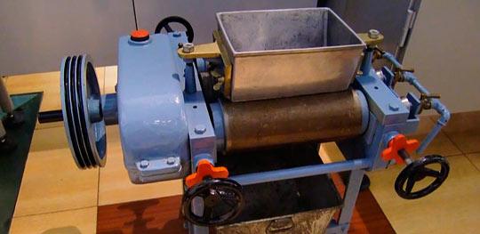 Машины для производства конфет и какао-2