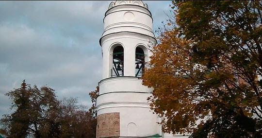 Спасо-Преображенский собор-1