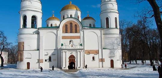 Спасо-Преображенский собор-11