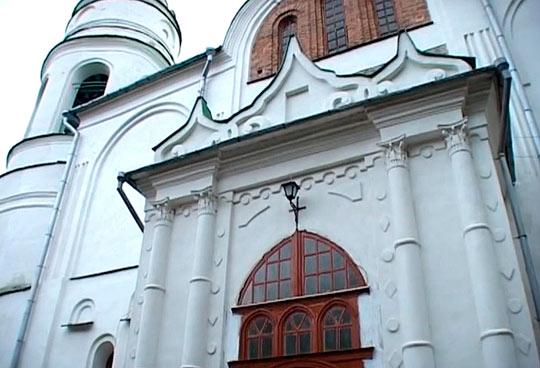 Спасо-Преображенский собор-13