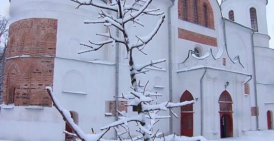 Спасо-Преображенский собор-2