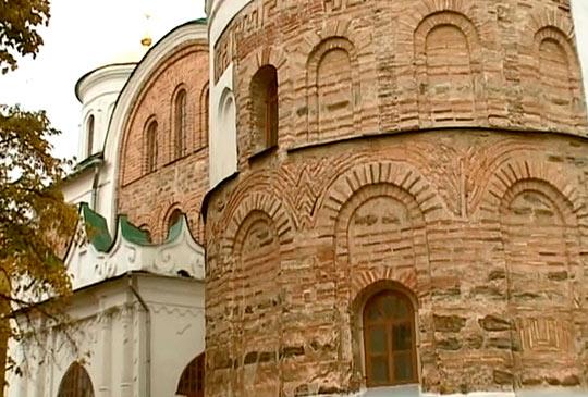 Спасо-Преображенский собор-3