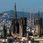 Самое поразительное место в Барселоне