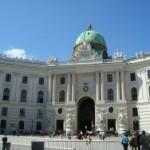 Впечатления о знаменитом замке королевского двора – Хофбурге