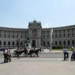 Уезжала из Вены с чувством глубокого удовлетворения