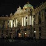 Дворец Хофбург — настоящий шедевр