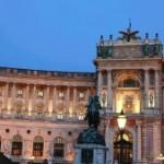 Увлекательная поездка по Австрии
