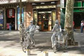 Отзыв о бульваре ла Рамбла