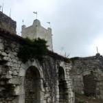 Хочу поделиться впечатлениями от посещения Анакопийской крепости