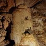 Незабываемая экскурсия в Новоафонскую пещеру