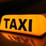 Такси в Москве, как один из самых популярных видов передвижения по городу