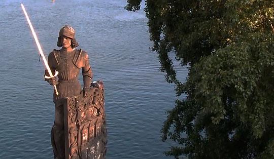 Рыцарь Брунцвик
