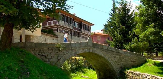 Копривштица-4