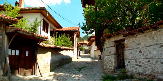 Копривштица-8