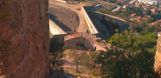 Крепость Цитадель