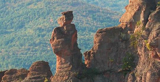 Скалы в Белоградчике-2