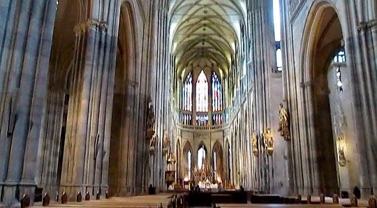 Собор Святого Вита-3