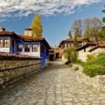 Копривштица — целый город-музей