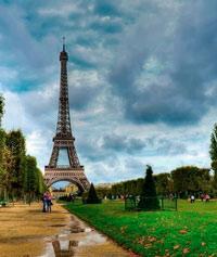 Аренда недвижимости в Париже