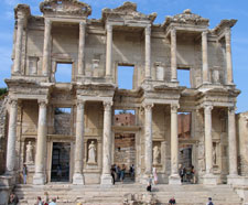 Эфес - музей под открытым небом