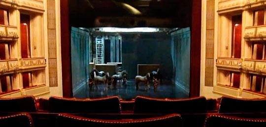 Категории спектаклей в Венской опере