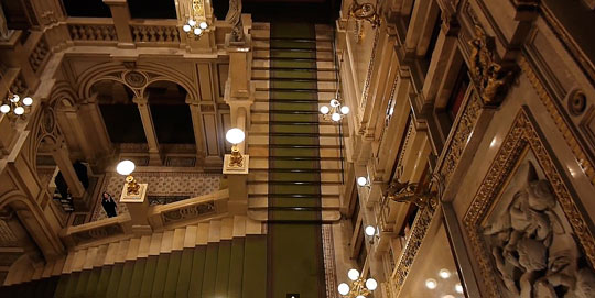 Венская опера 11