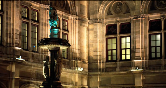 Венская опера 113