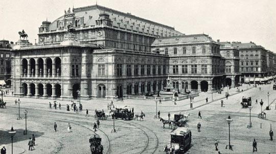 Венская опера 17