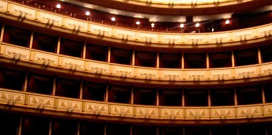 Венская опера 4