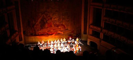 Венская опера 5