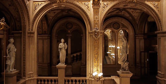 Венская опера 8