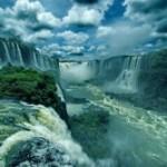 Водопады это то, ради чего стоит пролететь пол мира