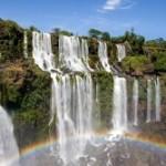 Свадебное путешествие в Бразилию