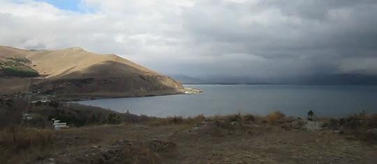 Озеро Севан 2