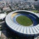 Стадион «Маракана»-легенда футбольного мира