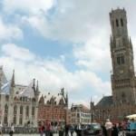 Небольшой город Гент