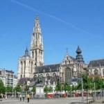 Чудесный город – Антверпен