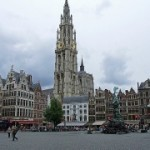 Этот отдых в Антверпене один из самых лучших