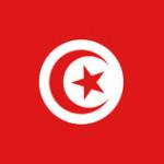 Подробная карта Туниса на русском языке