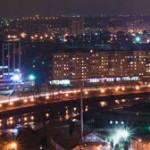 Харьков за один день