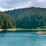 Карпаты — горное блаженство Украины